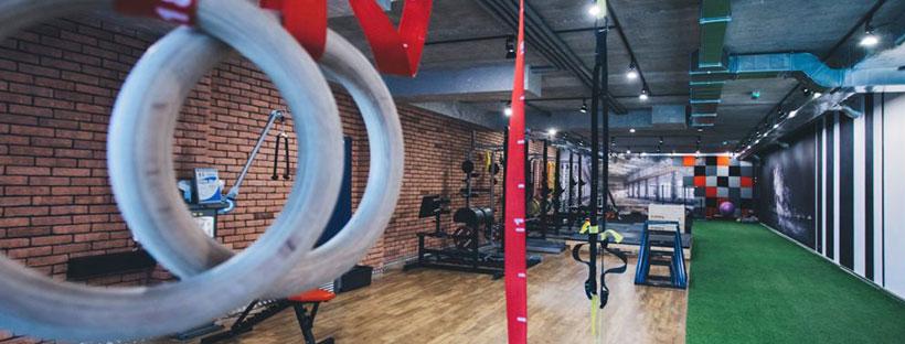 baner playkwadrat studio treningu