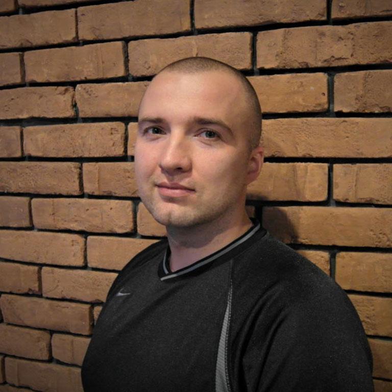 Play Kwadrat - Damian Lipczyński
