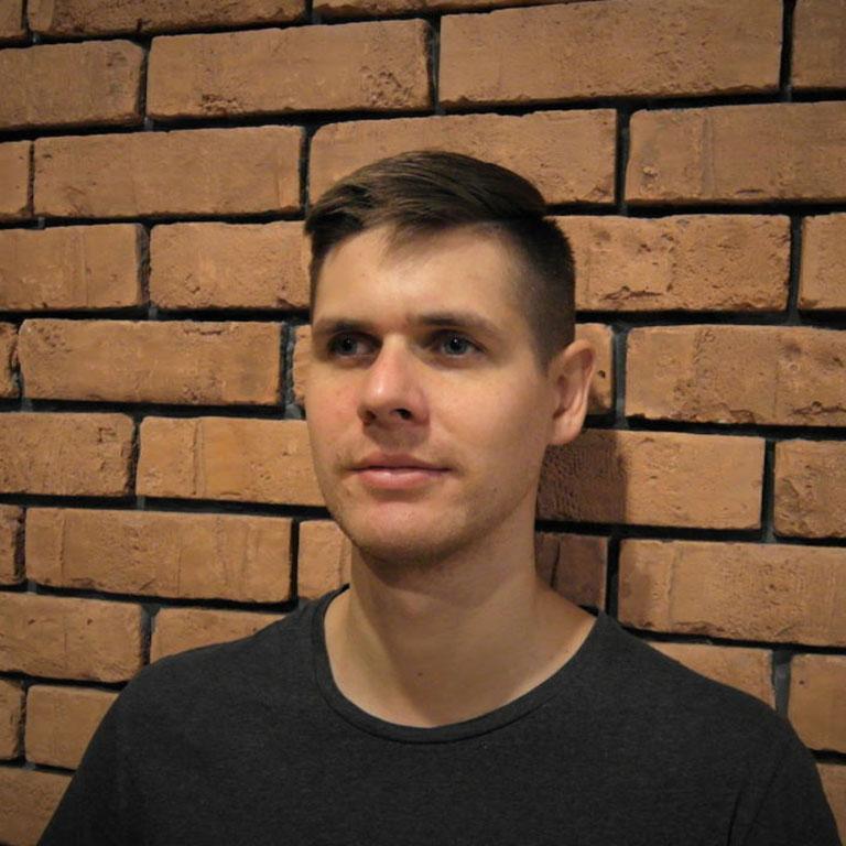 Play Kwadrat - Jakub Lewicki