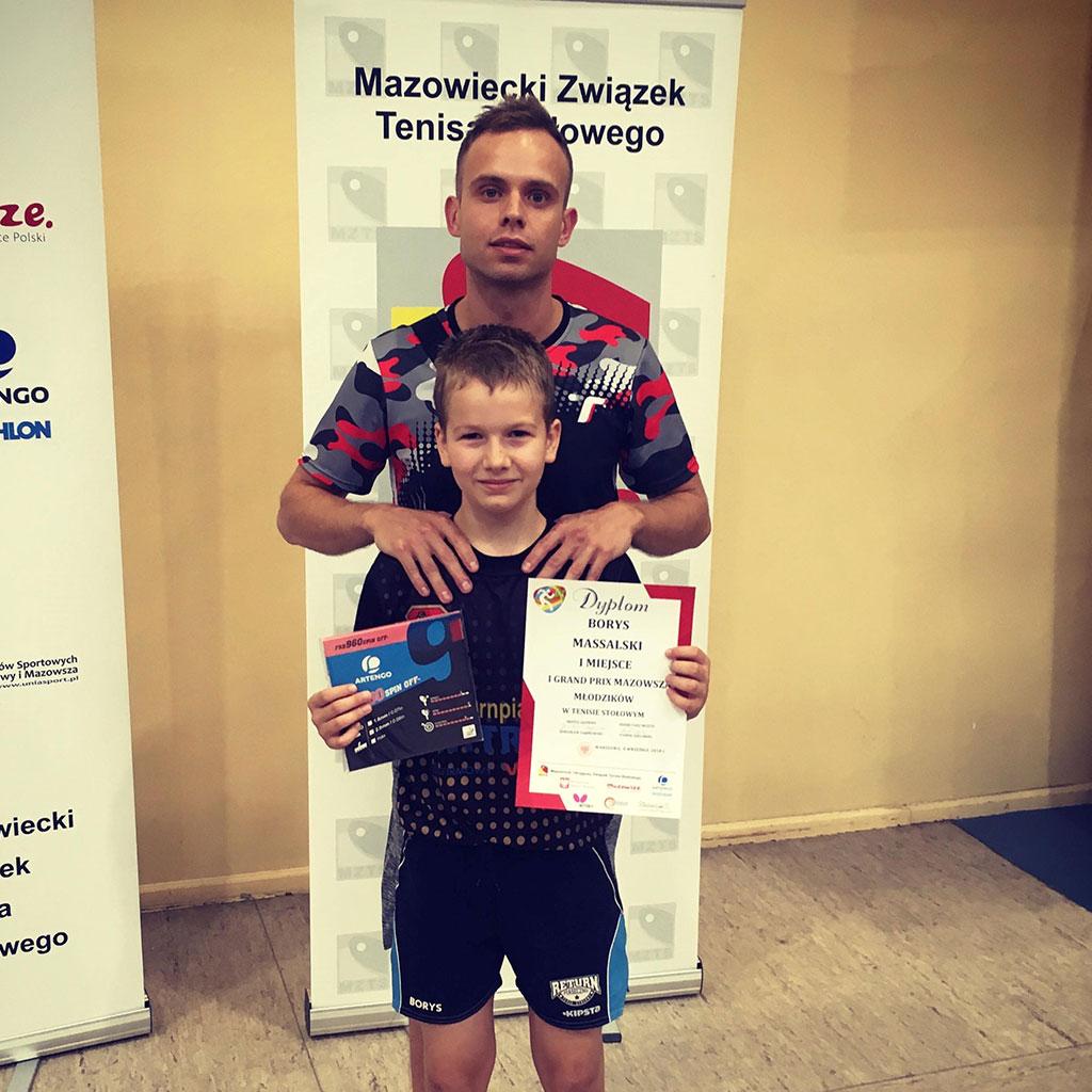 Play Kwadrat - Szymon Polaszek